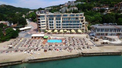 Тур в Royal Grand Hotel & Spa 4☆ Болгария, Каварна