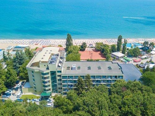 Горящий тур в Palm Beach 4☆ Болгария, Золотые пески