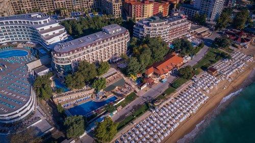 Тур в Калиакра Палас 4☆ Болгария, Золотые пески
