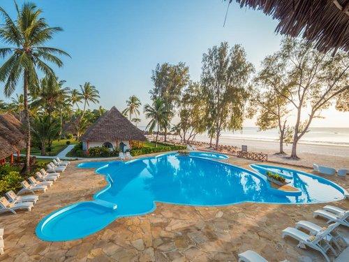 Тур в Kiwengwa Beach Resort 5☆ Танзания, Занзибар