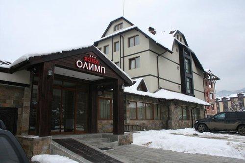 Тур в Олимп 3☆ Болгария, Банско
