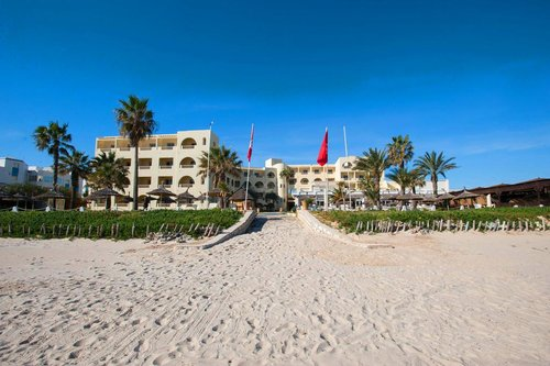Тур в Palmyra Beach 3☆ Тунис, Порт Эль Кантауи