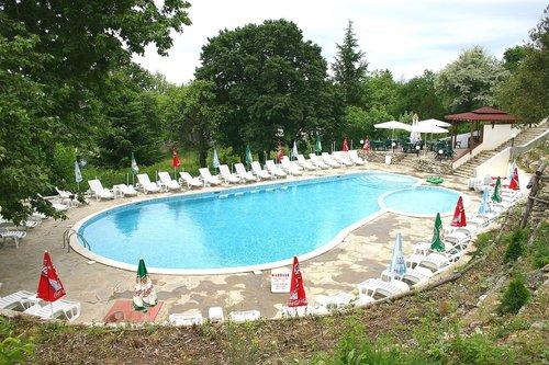 Горящий тур в Vezhen Hotel 3☆ Болгария, Золотые пески