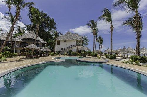 Тур в AHG Waridi Beach Resort & Spa 4☆ Танзания, Занзибар