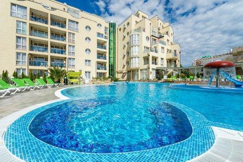 Тур в Vechna R Resort 3☆ Болгарія, Сонячний берег