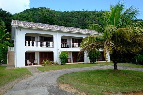 Гарячий тур в La Residence 3☆ Сейшельські Острови, о. Мае