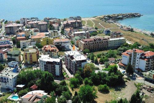 Гарячий тур в Mellia Ravda Apartments 3☆ Болгарія, Равда