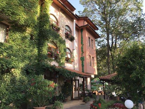 Тур в Oleander House 3☆ Болгария, Солнечный берег