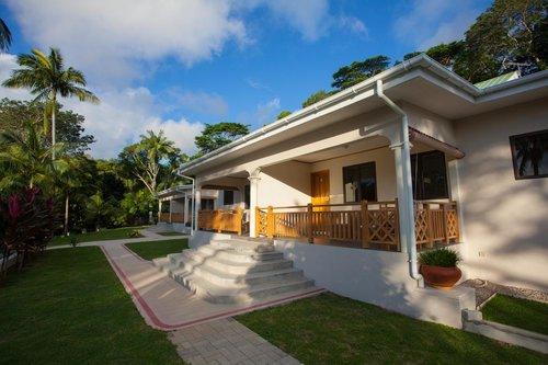 Тур в Anse Soleil Beachcomber 3☆ Сейшельські Острови, о. Мае