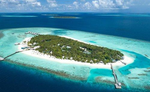 Горящий тур в Kihaa Maldives 5☆ Мальдивы, Баа Атолл