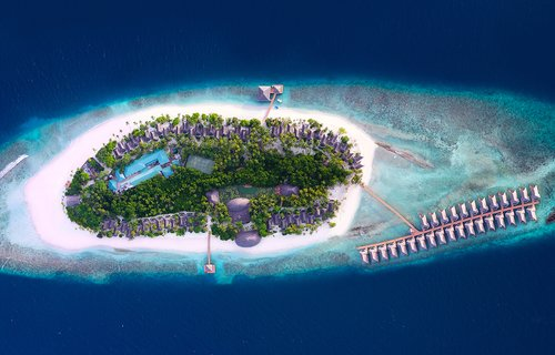 Горящий тур в Dreamland Maldives Resort 4☆ Мальдивы, Баа Атолл