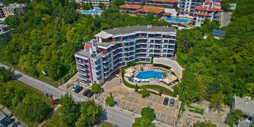 Тур в Royal Cove Residence 3☆ Болгария, Каварна