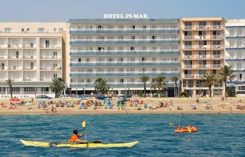 Тур в Pimar & Spa Hotel 3☆ Испания, Коста Брава