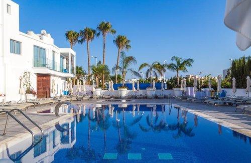 Гарячий тур в Protaras Plaza Hotel 3☆ Кіпр, Протарас