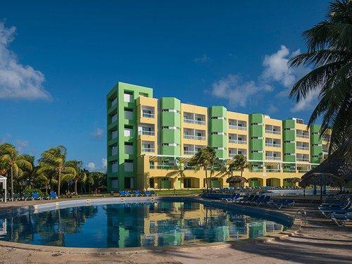 Гарячий тур в Allegro Palma Real 4☆ Куба, Варадеро