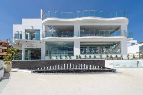 Тур в Tasia Maris Oasis 4☆ Кипр, Айя Напа