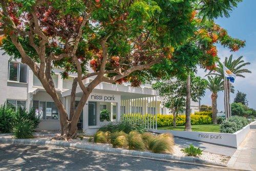 Тур в Nissi Park Hotel 3☆ Кипр, Айя Напа
