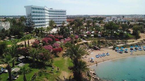 Тур в Crystal Springs Beach Hotel 4☆ Кипр, Протарас