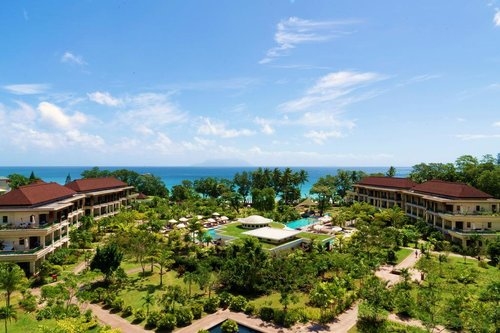 Тур в Savoy Resort & Spa 5☆ Сейшельські Острови, о. Мае