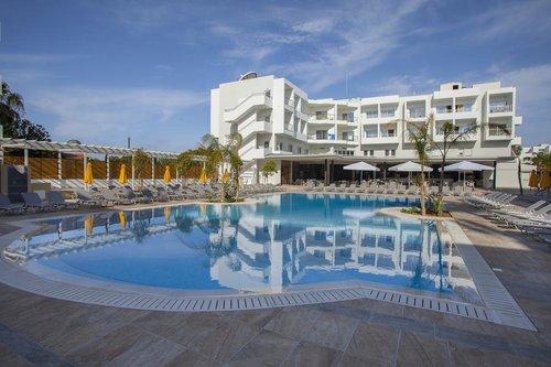 Тур в Smartline Mayfair Paphos 3☆ Кипр, Пафос