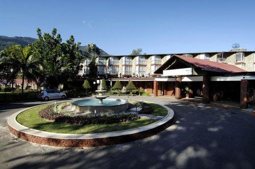 Гарячий тур в Berjaya Beau Vallon Bay Beach Resort & Casino 4☆ Сейшельські Острови, о. Мае