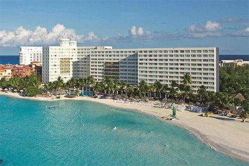 Тур в Dreams Sands Cancun Resort & Spa 5☆ Мексика, Канкун