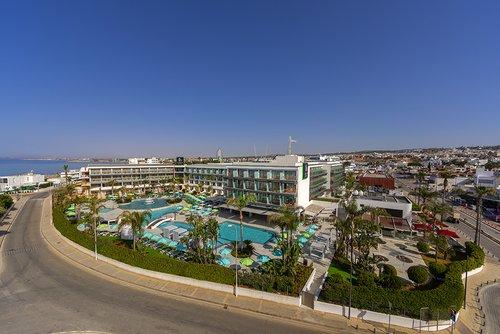 Тур в Faros Hotel 4☆ Кіпр, Айя Напа