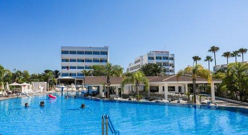 Тур в Christofinia Hotel 4☆ Кипр, Айя Напа