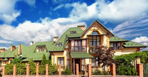 Тур в Богема Пансионат 3☆ Украина, Трускавец