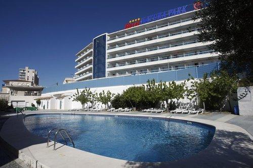 Тур в Natura Park Hotel 4☆ Испания, Коста Дорада