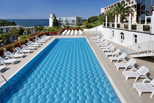 Тур в Laguna Istra Hotel 3☆ Хорватія, Пореч