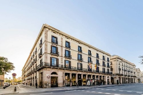 Тур в Del Mar Hotel 3☆ Іспанія, Барселона