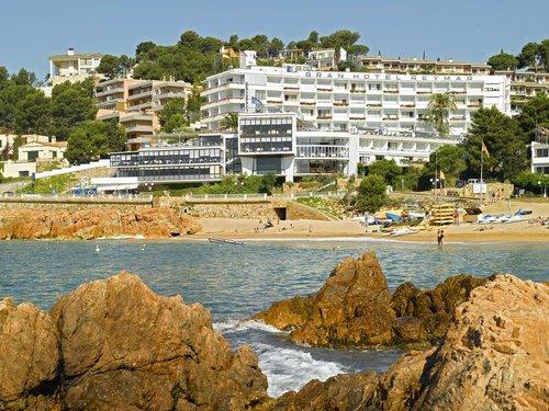 Тур в Gran Hotel Reymar & Spa 4☆ Испания, Коста Брава