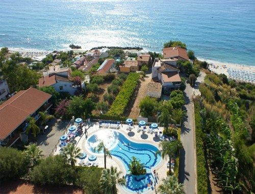 Тур в Tonicello Hotel Resort 3☆ Италия, Калабрия