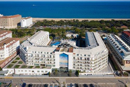 Тур в Aqua Hotel Aquamarina & Spa 4☆ Испания, Коста Дель Маресме