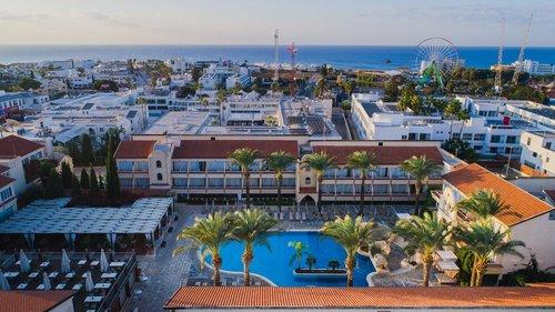 Тур в Napa Plaza 4☆ Кипр, Айя Напа