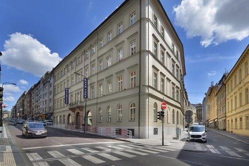 Тур в EA Hotel New Town 4☆ Чехия, Прага
