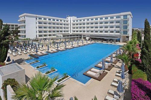 Тур в Nestor Hotel 3☆ Кипр, Айя Напа