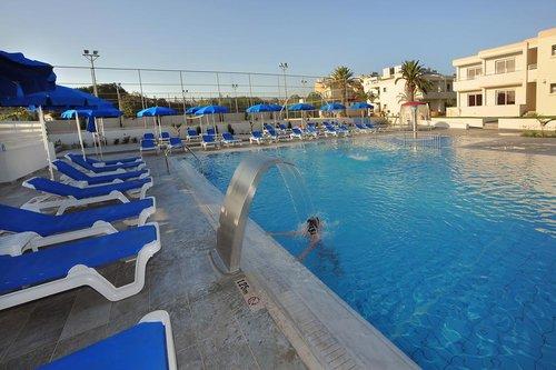 Горящий тур в Euronapa Hotel 3☆ Кипр, Айя Напа