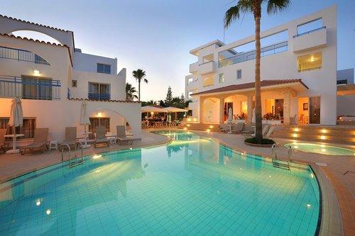 Тур в Petrosana Hotel Apartments 3☆ Кипр, Айя Напа