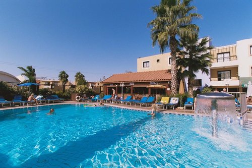 Тур в Senator Hotel Apartments 3☆ Кипр, Айя Напа