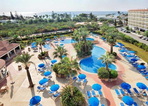 Тур в Nissiana Hotel 3☆ Кипр, Айя Напа