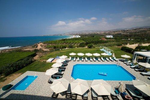Горящий тур в Maricas Boutique Hotel 3☆ Кипр, Пафос