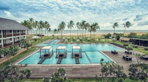 Гарячий тур в Suriya Luxury Resort 4☆ Шрі-Ланка, Негомбо