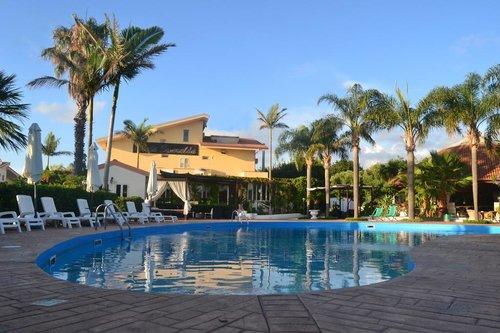 Тур в La Costa Smeralda Hotel Club 3☆ Италия, Калабрия