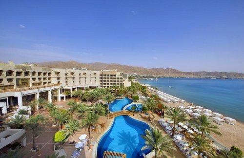 Тур в Intercontinental Aqaba 5☆ Иордания, Акаба