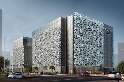 Тур в Ibis Styles Dubai Airport Hotel 3☆ ОАЭ, Дубай