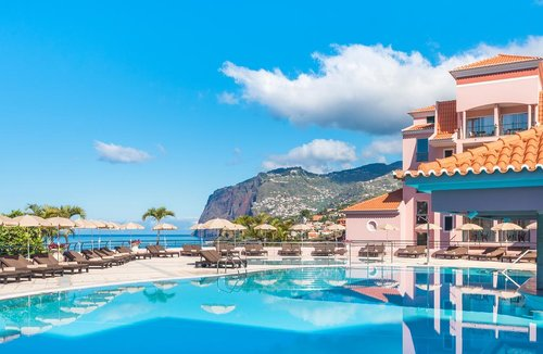 Тур в Pestana Royal Premium All Inclusive Ocean & Spa Resort 5☆ Португалія, о. Мадейра
