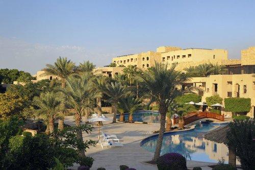 Тур в Movenpick Dead Sea Resort & SPA 5☆ Иордания, Мертвое море