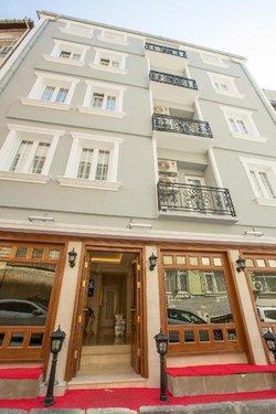 Тур в Atlantis Royal Hotel 3☆ Турция, Стамбул